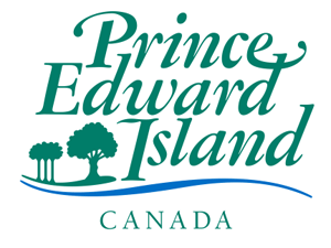 Government of Prince Edward Island logo