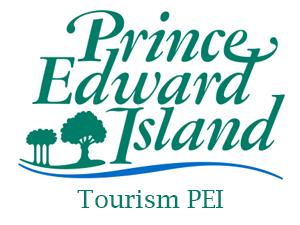 Tourism PEI logo