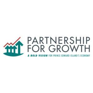 PEI Partnership for Growth Logo