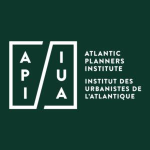 Atlantic Planners Institute logo