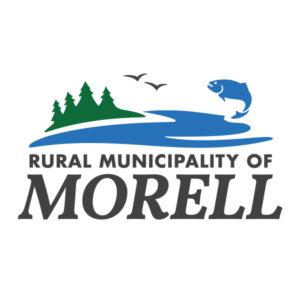 Rural Municipality of Morell logo